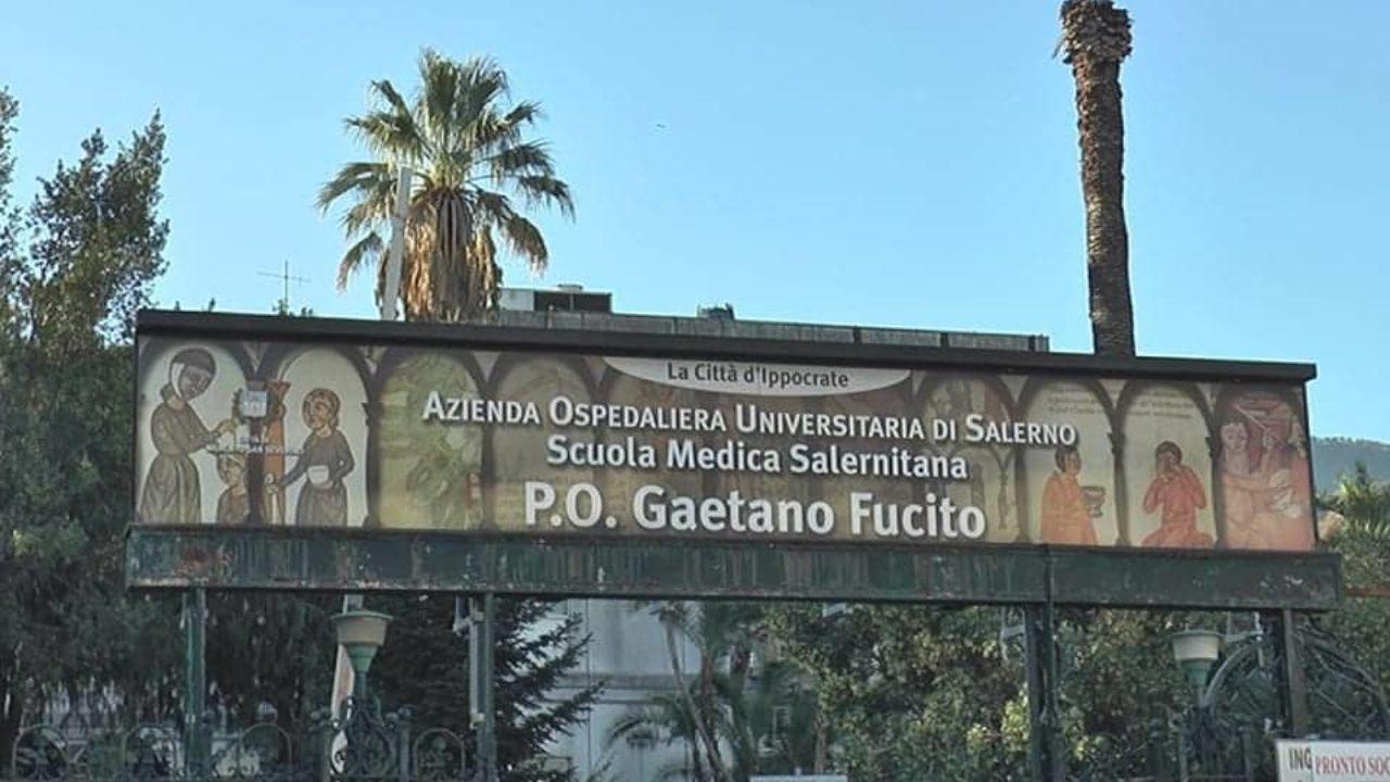 Ospedale Fucito: gastroenterologia all'avanguardia - L'Occhio di Salerno
